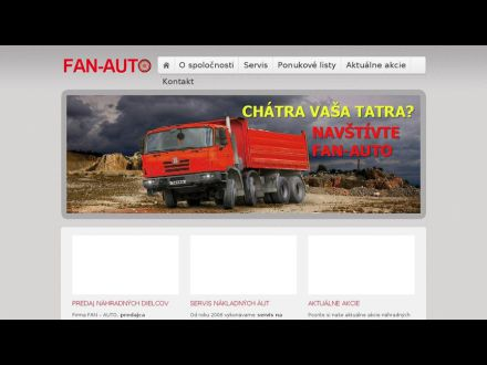 www.fanauto.sk