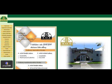 www.csoumi.edu.sk