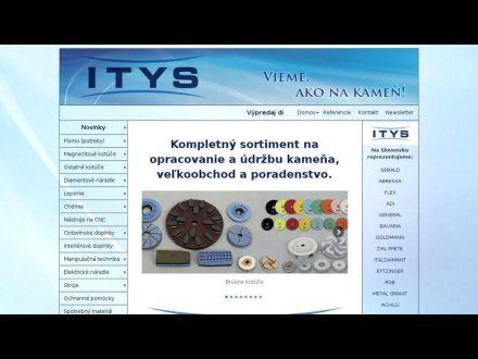 www.itys.sk