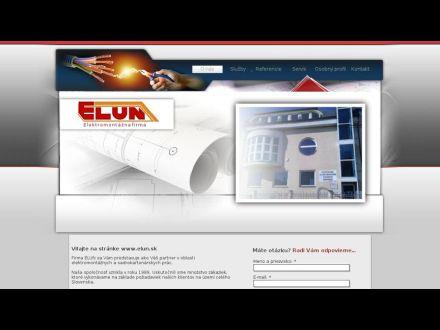 www.elun.sk
