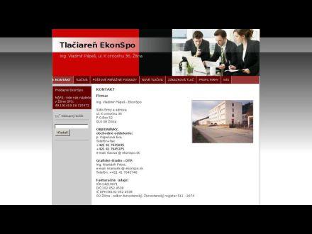 www.ekonspo.biznisweb.sk