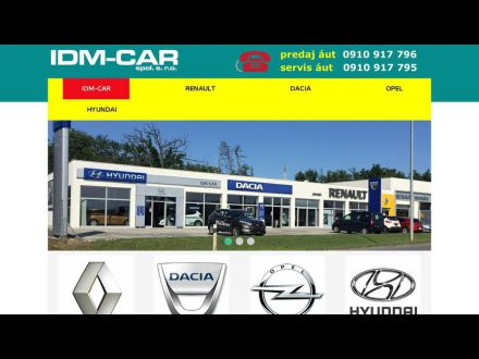 www.idm-car.sk