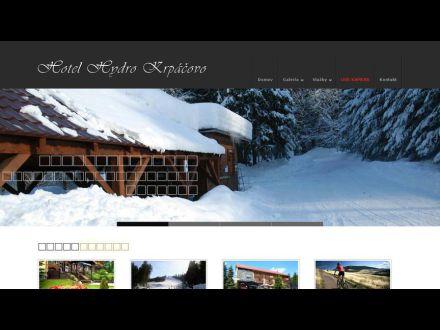 www.hotelhydro.sk