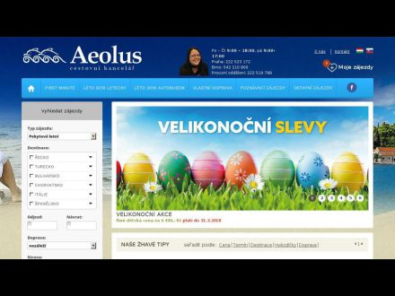 www.aeolus.cz