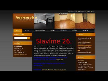 www.agaservice.cz