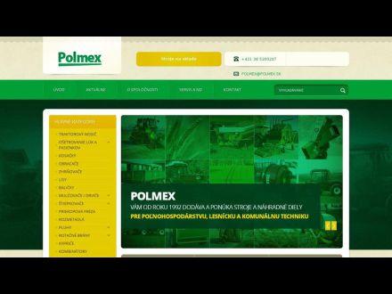 www.polmex.sk