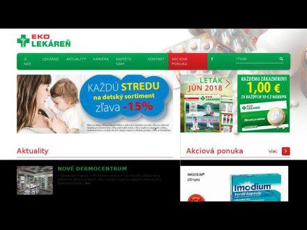 www.ekolekaren.sk