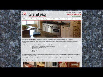 www.granitpro.sk