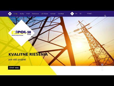 www.elspolno.sk