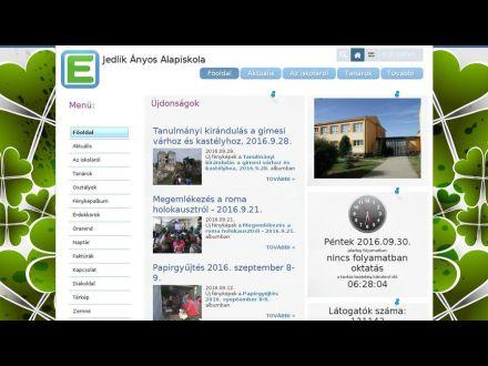 www.zsjedlik.edupage.org