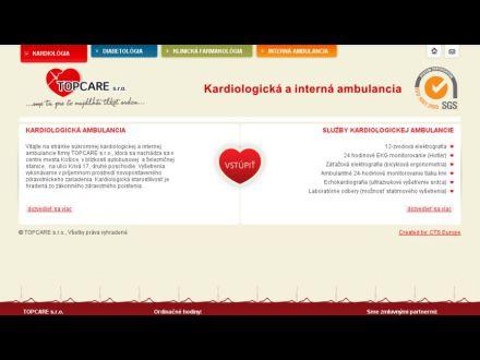 www.kardiolog.sk