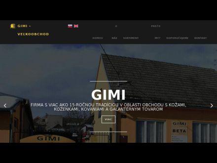 www.gimi.sk