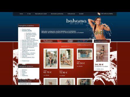 www.bahamask.sk