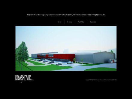 www.draskovic.sk