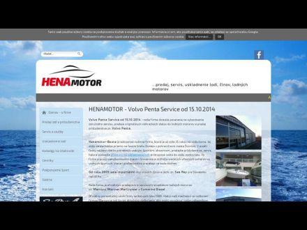 www.henamotor.sk