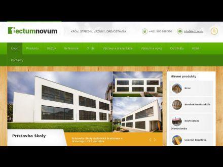 www.tectumnovum.sk