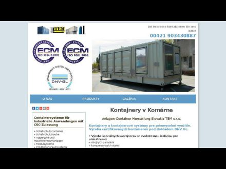 www.tem-container.sk