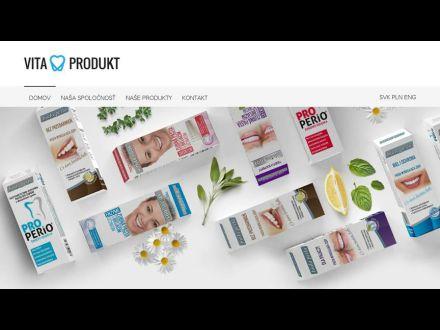 www.vitaprodukt.com