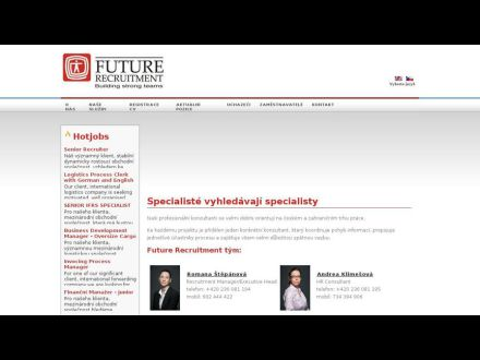 www.futurerecruitment.cz