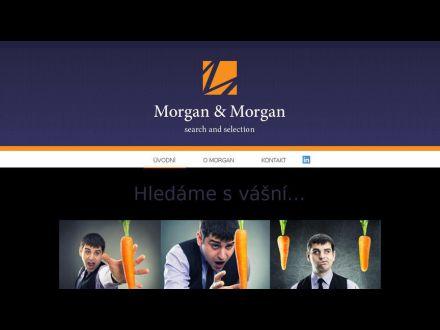 www.morgan-cze.cz