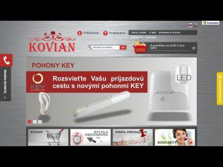 www.kovian.sk/