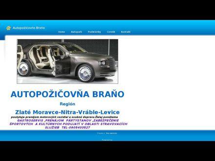 www.autopozicovnabrano.weebly.com
