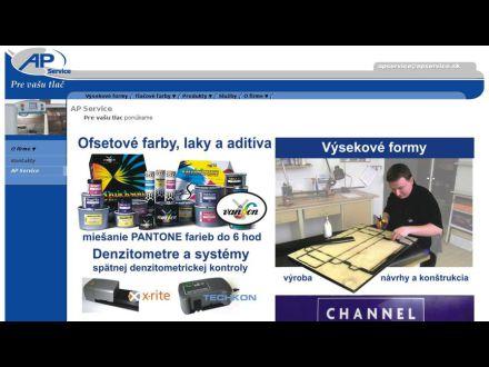 www.apservice.sk