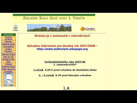 www.zsdhonytn.edu.sk