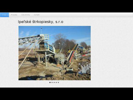 www.ipelskestrkopiesky.sk