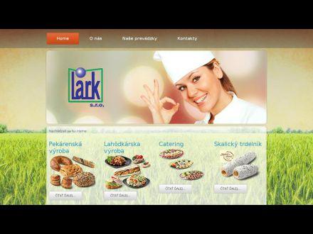www.larksro.sk