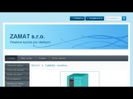 www.zamatsro.sk