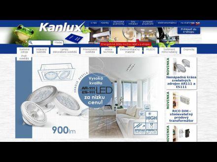 www.kanlux.sk