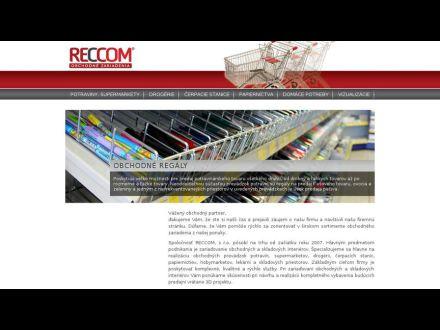 www.reccom.eu