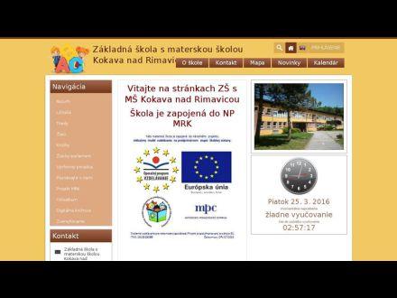 www.zskokava.edupage.org