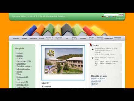 www.zsppolhora.edupage.org