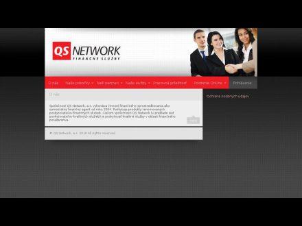 www.qsnetwork.sk