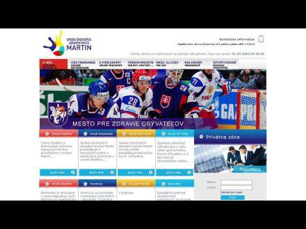 www.skateparkmartin.sk