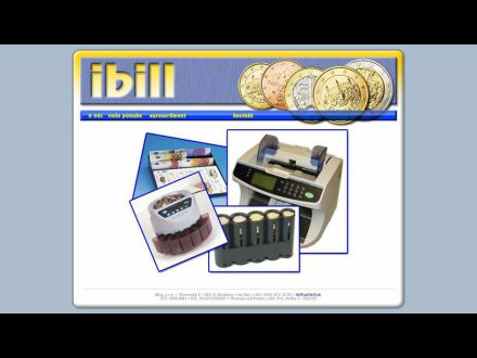 www.ibill.sk