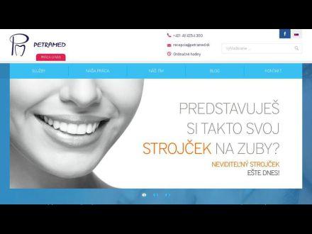 www.petramed.sk