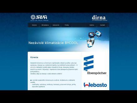 www.java-servis.sk