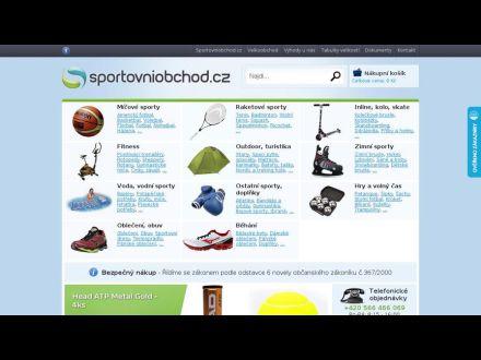 www.sportovniobchod.cz