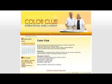 www.colorclub.cz