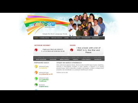 www.skola-rainbow.sk