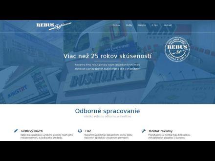 www.rebus-reklama.sk
