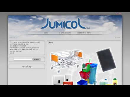 www.jumicol.sk