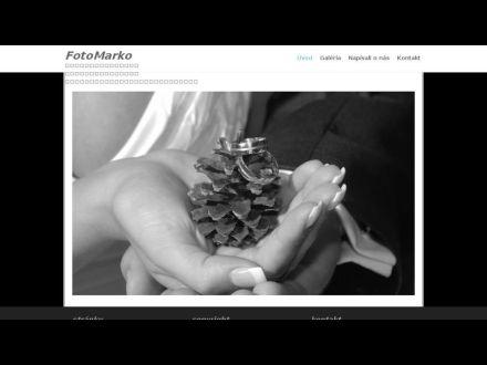 www.fotomarko.sk