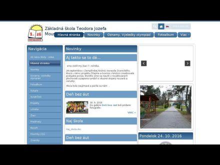 www.zsmoumi.edupage.org