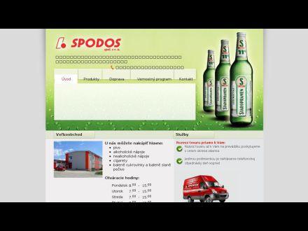 www.spodos.sk