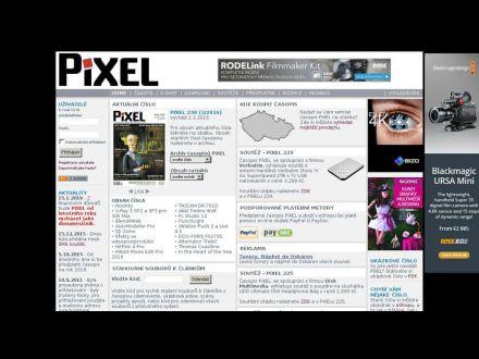 www.pixel.cz