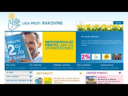 www.lpr.sk